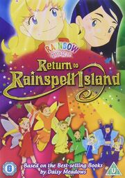 Rainbow-magic--return-to-rainspell-island