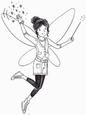 Zadie illustration