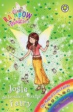 Josie the Jewellery-Making Fairy