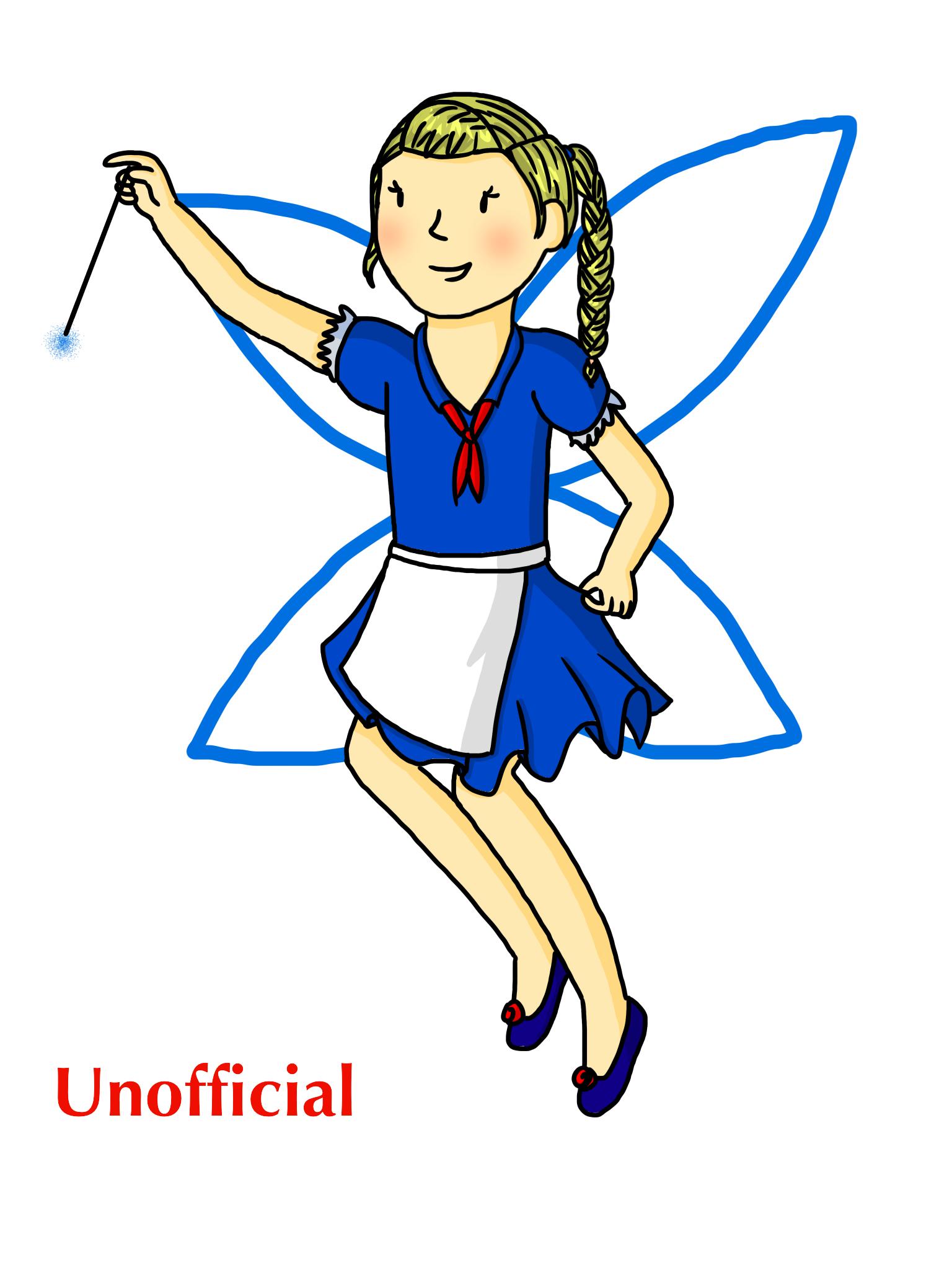 Blue apron wiki - 2nd Prom