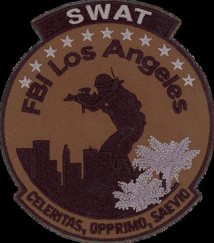 File:FBI Swat Logo.png