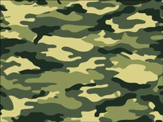 Olive Green Camo