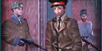 Colonel Viktor Rudenko