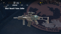 G36C Ghost Recon