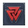 Castle Badge