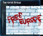 Free Europe logo