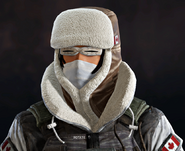 Frost Trapper