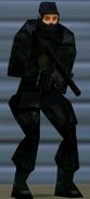 Black Lght Suit R6