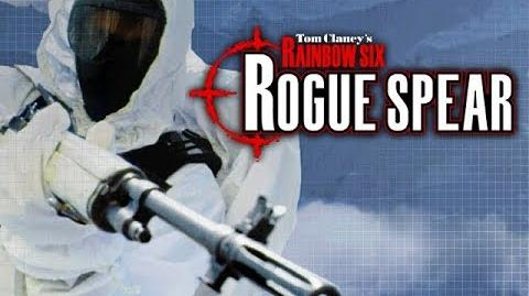 Tom Clancy's Rainbow Six Rogue Spear Intro