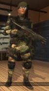 Viper Recon Armor