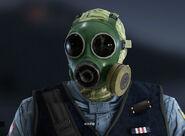 Thatcher Skull Rain