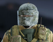 Tachanka Black Ice