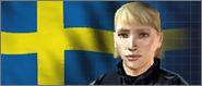 Lofquist, Annika