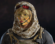 Valkyrie Dust Line