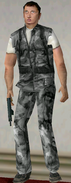 Terrorist Scorpion