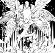 Spirit (Chapter 110)