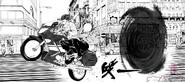 Cao Yan Bing & Xia Ling Arriving In The Human World