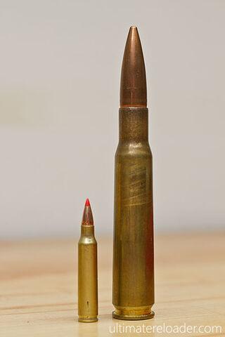 File:50bmg-223-cartridges-side-by-side-500.jpg