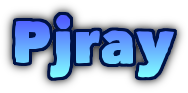 File:PJRAY02 LOGO.png