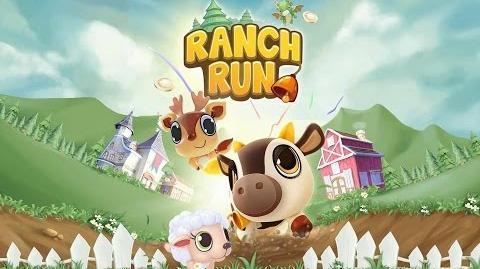 Ranch Run - First Look Gameplay HD Android