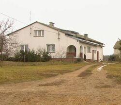 Stary dom Hadziuków