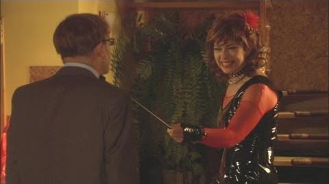 Ranczo - Byłeś bardzo niegrzeczny! - scena z odc. 70