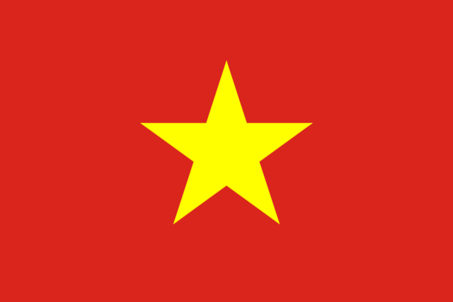 Plik:Flag of Vietnam.png
