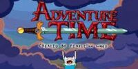 Adventure Time (Show)