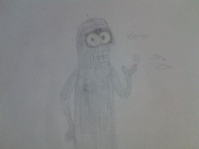 File:Bender the Robot.jpg