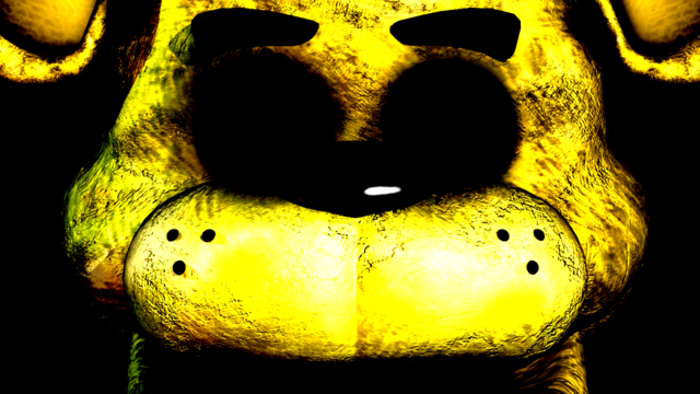 File:FNaF Golden Freddy.png