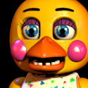 FNaF2 Toy Chica