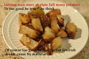 Sad-potatoes
