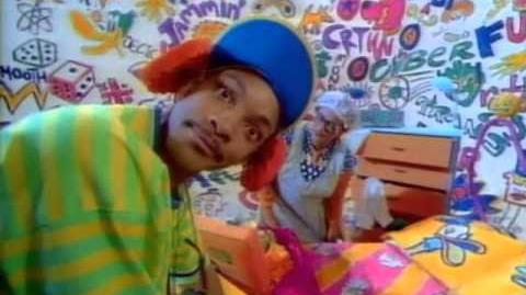 The Fresh Prince Of Bel Air Theme Song (Full)-0