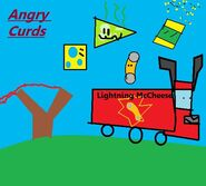 Angry Curds
