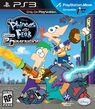 Across the Second Dimension PS3