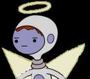 Space Angel Prince