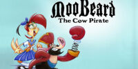 MooBeard the Cow Pirate