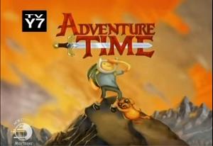Adventuretimepilot
