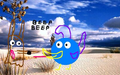 Desert 9