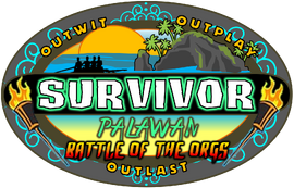 Battle of the ORGs Logo