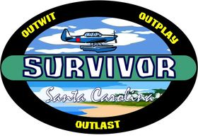 Survivor Santa Carolina