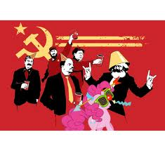 File:Pinkie Pie in the Communist Party.jpeg