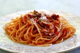 Speaghetti and Meatballs