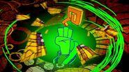 Sorcerer's Key 3