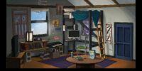 Randy Cunningham's Room