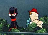 Club Ninja-dise 67