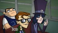 Jaminski, Stevens, and Julian