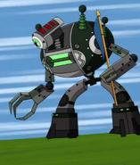 Robo Cyclops