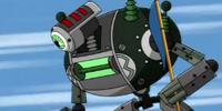 Robo-Cyclops