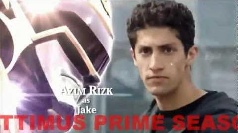 Power Rangers Megaforce Official INTRO